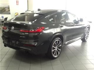 2019 X4///M PACKAGE NUEVA FULL AHORRA MILES$$, BMW Puerto Rico