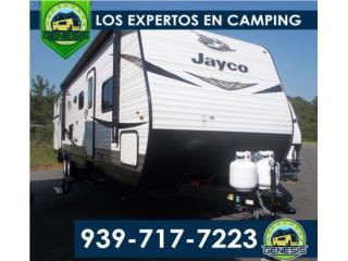 Nuevo Camper 2020 de 38', Trailers - Otros Puerto Rico