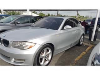 BMW 128I (SOLO78K), BMW Puerto Rico