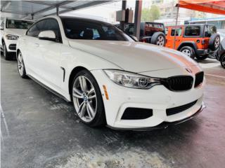 Bmw 435 M package 2015, BMW Puerto Rico