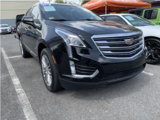CADILLAC XTS 2019, Cadillac Puerto Rico