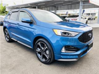 FORD EDGE ST AWD 2019, Ford Puerto Rico