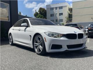 435M Package 2015. CORAL RED INT., BMW Puerto Rico