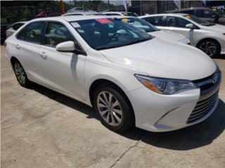 IMPORTADO EN PIEL XLE, Toyota Puerto Rico