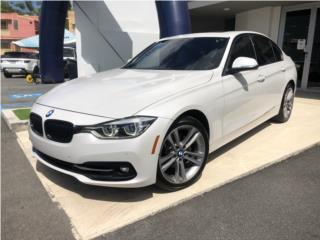 BMW 328I SPORT /PREMIUM 2016, BMW Puerto Rico