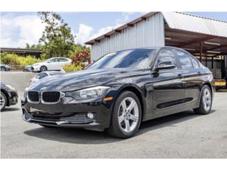2014 BMW 320i Mint Condition , BMW Puerto Rico
