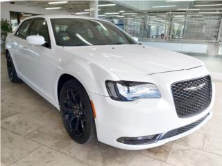 Liquidación 2019 Chrysler 300S , Chrysler Puerto Rico
