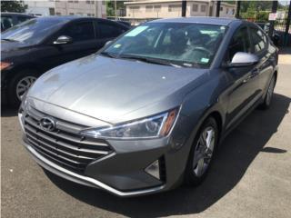 ►ELANTRA 2019, Hyundai Puerto Rico