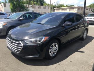 ►ELANTRA 2018, Hyundai Puerto Rico