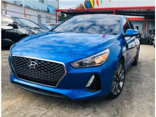 Hyundai Elantra GT 2018, Hyundai Puerto Rico