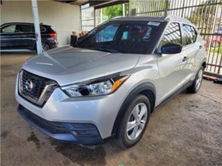 NISSAN KiCKs 2018 Inmaculada , Nissan Puerto Rico
