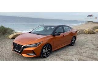 NISSAN SENTRA 2020 AL 1.99% APROVECHA HOY , Nissan Puerto Rico
