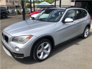☼PANORAMIC ROOF BMW X1, BMW Puerto Rico