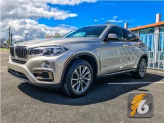 2015 BMW X6 XDRIVE 35i, BMW Puerto Rico