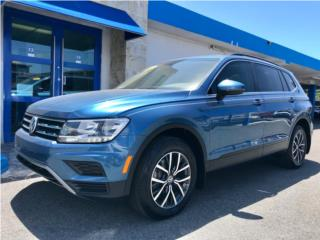 TIGUAN SE FULL POWER! PRE-OWNED, Volkswagen Puerto Rico