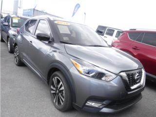 KICKS SR COMO NUEVA!, Nissan Puerto Rico