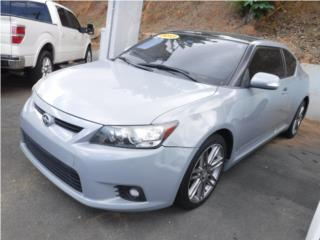 Scion - Tc Puerto Rico