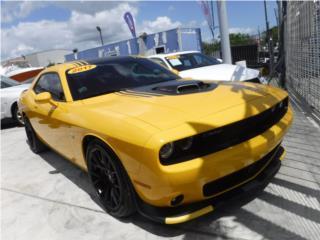 CHALLENGER R/T 392 HEMI, Dodge Puerto Rico