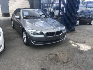 BMW 528I 2013, BMW Puerto Rico