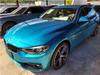 BMW 430i *** Poco Millaje ***, BMW Puerto Rico