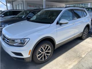 VW TIGUAN 2020 LLAMA YA 0% DE INTERES, Volkswagen Puerto Rico