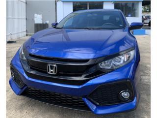 HONDA CIVIC EX 2019 SUNROOF! BUSCA TU CIVIC!, Honda Puerto Rico