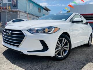 Hyundai Elantra 2018, Hyundai Puerto Rico