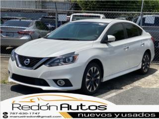 Nissan - Sentra Puerto Rico