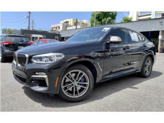 M40i/Cam 360 3D/Navegación/Sensores/CarFax , BMW Puerto Rico