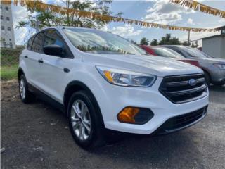 Ford Escape 2017, Ford Puerto Rico