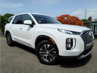 2020 Hyundai Palisade (SIN DETALLES), Hyundai Puerto Rico