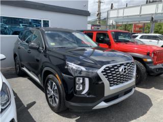 2020 HYUNDAI PALISADES COMO NUEVA!!!, Hyundai Puerto Rico