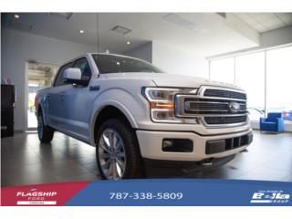 Ford F150 Limited 4x4 2020!!, Ford Puerto Rico