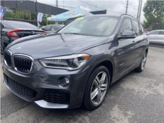 BMW - BMW X1 Puerto Rico