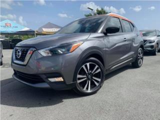NISSAN KICKS 2018 SR COMPLETAMENTE EQUIPADA, Nissan Puerto Rico