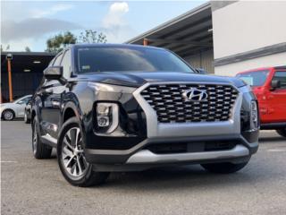 HYUNDAI PALISADE SE 2020, Hyundai Puerto Rico