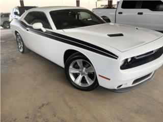 Dogde Challenger 2015 , Dodge Puerto Rico