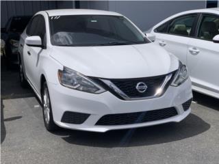 NISSAN SENTRA 2019 , Nissan Puerto Rico