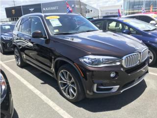 X5 xdrive35i, BMW Puerto Rico