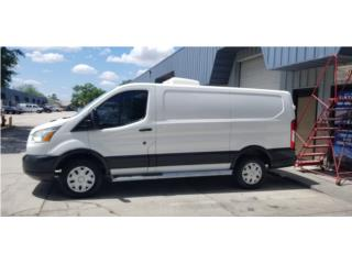 TRANSIT NEVERA  T-250 2015 , Ford Puerto Rico