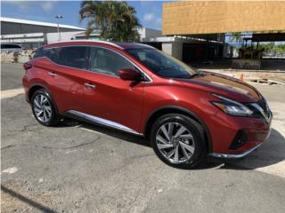 **MURANO 2019**$5000 BONO**787-241-4967, Nissan Puerto Rico