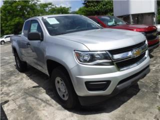COLORADO CAB.1/2 , Chevrolet Puerto Rico