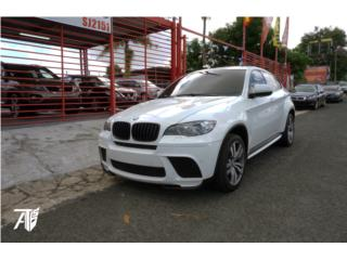 BMW X6 M Package LUJOSA ÚNICA , BMW Puerto Rico