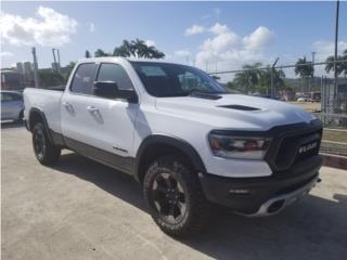 RAM - Rebel Puerto Rico
