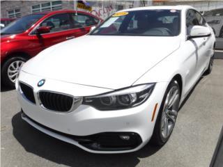 BMW - BMW 430 Puerto Rico