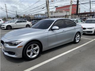320i,2015 SOLO 32K MILLAS, BMW Puerto Rico