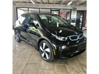Ecoamigable  la BMW I3 2017, BMW Puerto Rico