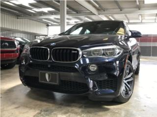 BMW X-6 M 2017, BMW Puerto Rico
