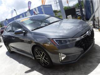 ELANTRA SPORT TURBO PRE-OWNED!, Hyundai Puerto Rico