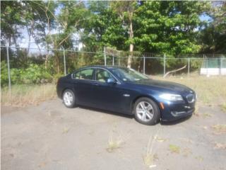 BMW  528  2013   $13,900, BMW Puerto Rico